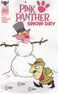 Pink Panther Snow Day (2016) 1A