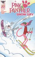 Pink Panther Snow Day (2016) 1B
