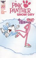 Pink Panther Snow Day (2016) 1C