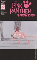 Pink Panther Snow Day (2016) 1D
