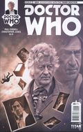 Doctor Who The Third Doctor (2016 Titan) 5B