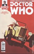 Doctor Who The Third Doctor (2016 Titan) 5C