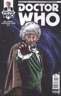 Doctor Who The Third Doctor (2016 Titan) 5D