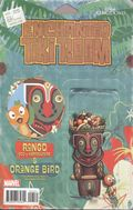 Enchanted Tiki Room (2016 Marvel) 5C
