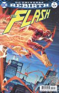 Flash (2016 5th Series) 17B