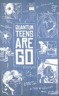 Quantum Teens Are Go (2017 Black Mask) 1B