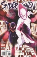 Spider-Gwen (2015 2nd Series) 17A