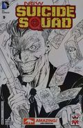New Suicide Squad (2014) 9AMAZINGSKETCH