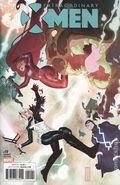 Extraordinary X-Men (2015) 19B