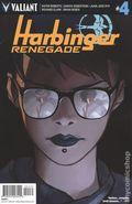 Harbinger Renegade (2016 Valiant) 4C