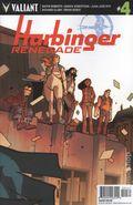 Harbinger Renegade (2016 Valiant) 4D
