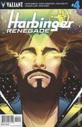 Harbinger Renegade (2016 Valiant) 4E
