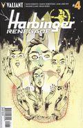 Harbinger Renegade (2016 Valiant) 4F