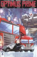Optimus Prime (2016 IDW) 4RI