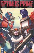 Optimus Prime (2016 IDW) 4SUBA