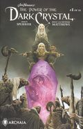 Power of the Dark Crystal (2017 Boom) 1A