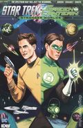 Star Trek Green Lantern (2016 IDW) Volume 2 3SUB
