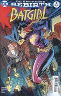 Batgirl (2016) 8B