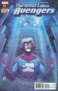 Great Lakes Avengers (2016) 3A