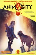 Animosity TPB (2017 Aftershock Comics) 1-1ST