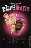 Carnival of Astounding Art: Beauties Beasts SC (2017 Baby Tattoo Books) 1-1ST