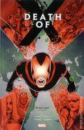 Death of X TPB (2017 Marvel) 1-1ST