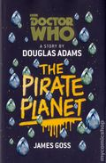 Doctor Who The Pirate Planet HC (2017 A Penguin Novel) 1-1ST