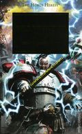 Warhammer 40K War Without End SC (2017 A Horus Heresy Nove) Heresy Begets Retribution 1-1ST