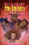 Mr. Hero the Newmatic Man TPB (2016 Super Genius) The Complete Comics by Neil Gaiman 2-1ST