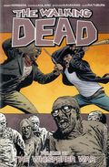 Walking Dead TPB (2004-Present Image) 27-1ST