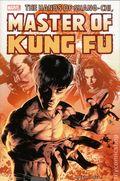 Shang-Chi Master of Kung Fu Omnibus HC (2016 Marvel) 3A-1ST