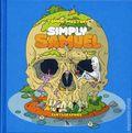 Simply Samuel HC (2017 Fantagraphics) 1-1ST