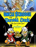 Walt Disney Uncle Scrooge and Donald Duck HC (2014-2016 FB) The Don Rosa Library 1-REP