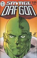 Savage Dragon (1993 2nd Series) 221