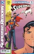 Superman (2016 4th Series) 18A