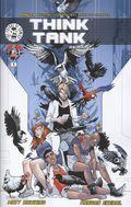 Think Tank (2017) Volume 5 1A