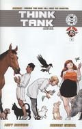 Think Tank (2017) Volume 5 1B
