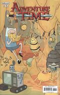 Adventure Time (2012 Kaboom) 62