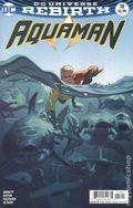 Aquaman (2016 6th Series) 18B