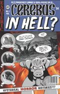 Cerebus in Hell (2016) 2