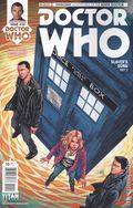 Doctor Who The Ninth Doctor (2016 Titan) 10A