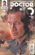 Doctor Who The Ninth Doctor (2016 Titan) 10B