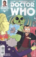 Doctor Who The Ninth Doctor (2016 Titan) 10C