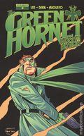 Green Hornet Reign of the Demon (2016) 4B
