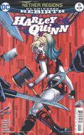 Harley Quinn (2016) 15A