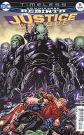 Justice League (2016) 16A