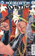 Justice League (2016) 16B