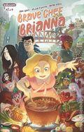 Brave Chef Brianna (2017 Boom) 1A