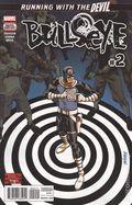 Bullseye (2017 Marvel) 2A