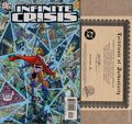 Infinite Crisis (2005) 2B-DFSIGNED